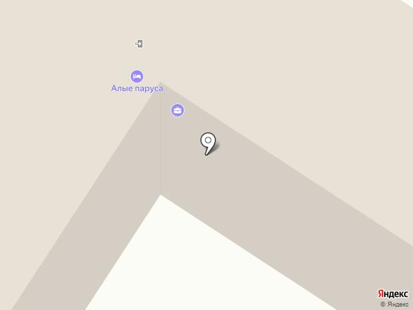Нотариус Степанова Т.Ф. на карте Читы
