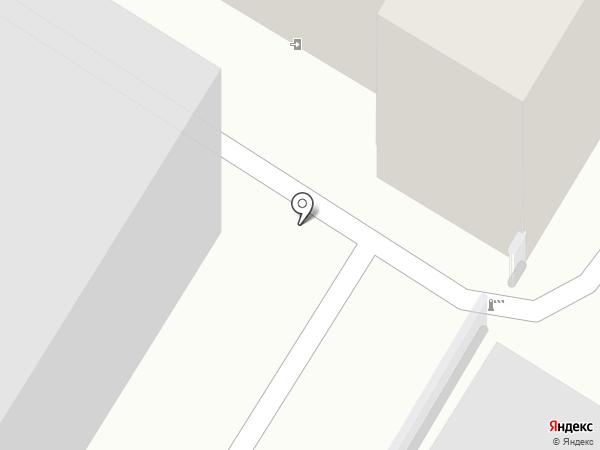 Дархан на карте Читы