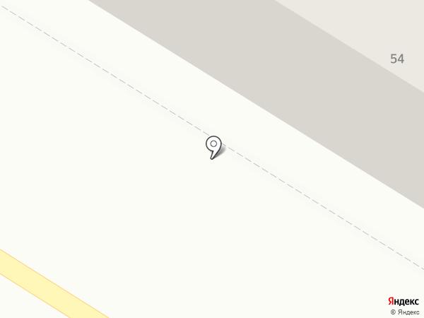 Адвокатский кабинет Останний О.В. на карте Читы