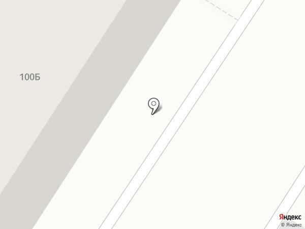 Забайкалсервис на карте Читы