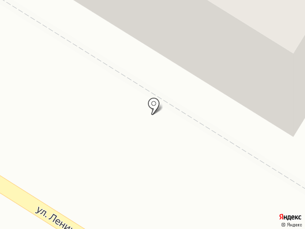 Медико-санитарная часть МВД России по Забайкальскому краю на карте Читы