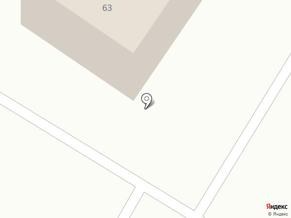Армапласт75 на карте Читы