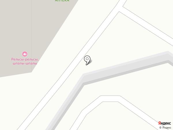 Премиум на карте Читы