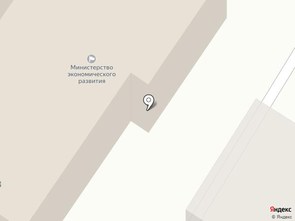 Центр развития предпринимательства на карте Читы