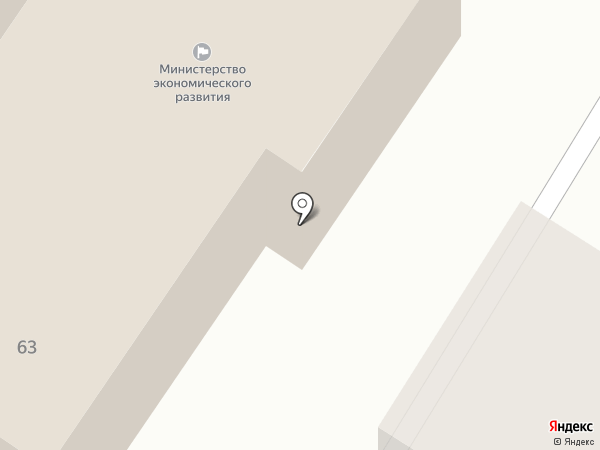Аксиома на карте Читы
