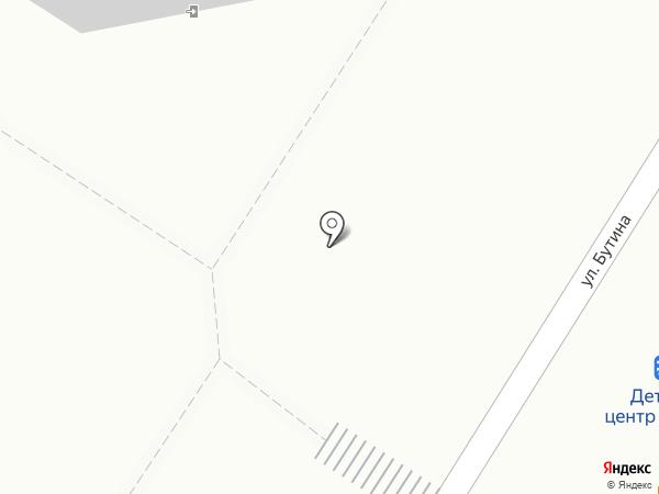 kari на карте Читы