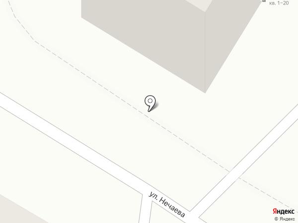 Таверна на карте Читы