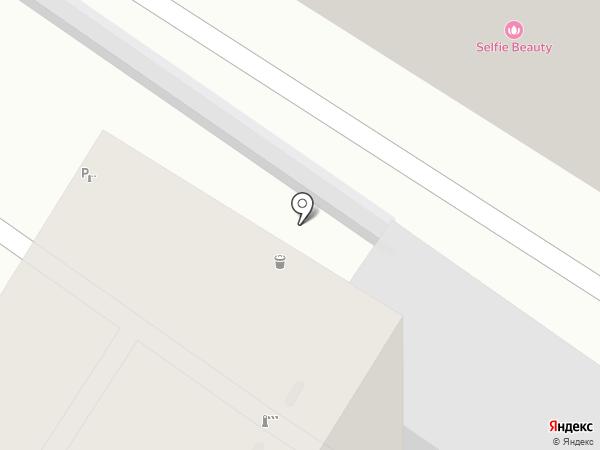 РТТК на карте Читы