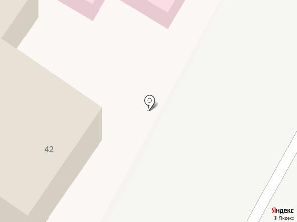Забайкальский завод светодиодных изделий на карте Читы