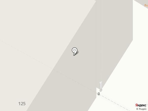 Шахта на карте Читы