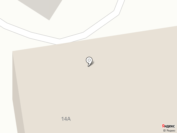 Хостел на карте Читы
