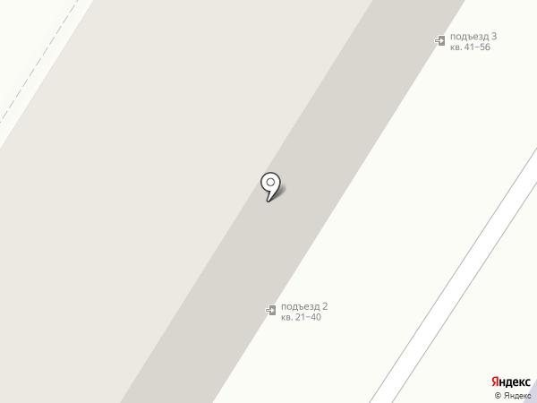 МегаЛинк на карте Читы