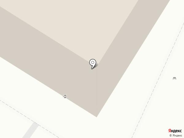 Класс на карте Читы