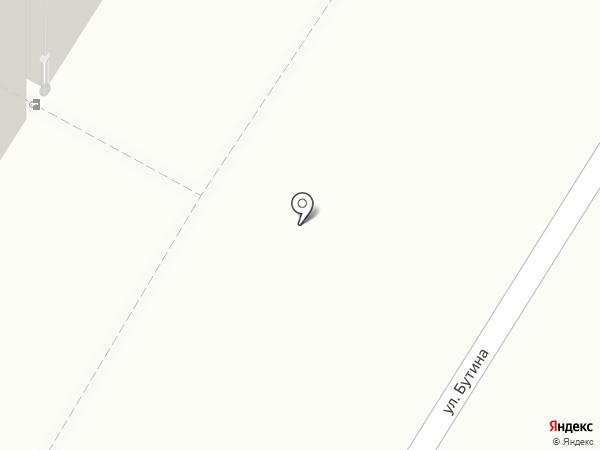 Franc Cafe на карте Читы