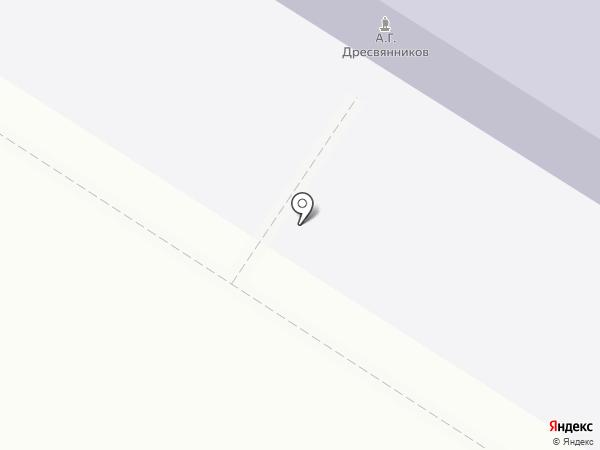 Средняя общеобразовательная школа №47 на карте Читы