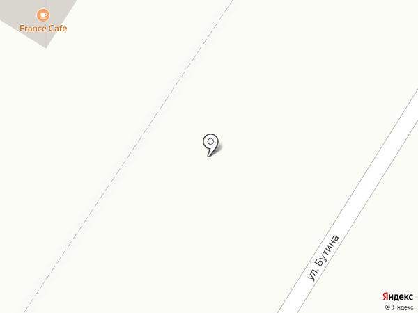FOX на карте Читы