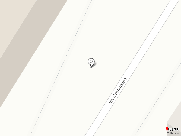 АГНИСТ на карте Читы