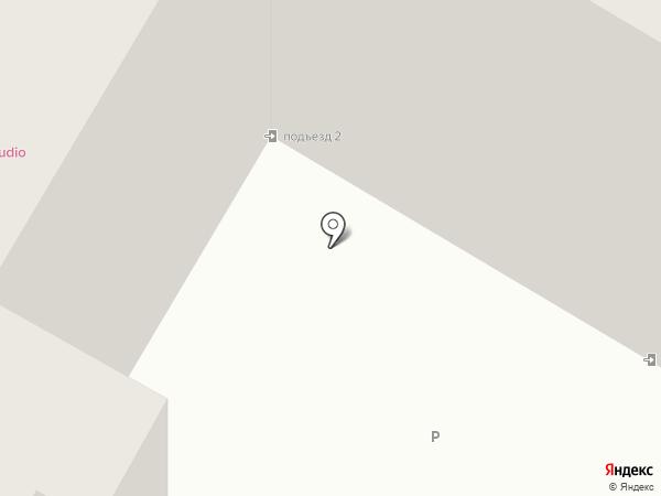 Этажи, ТСЖ на карте Читы