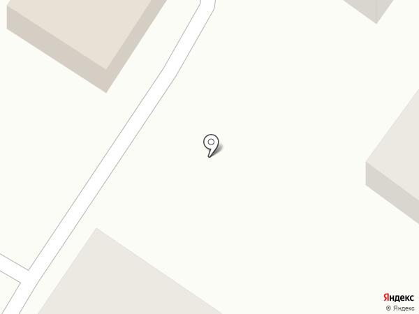 Забайкальский краевой центр физической культуры и спорта на карте Читы