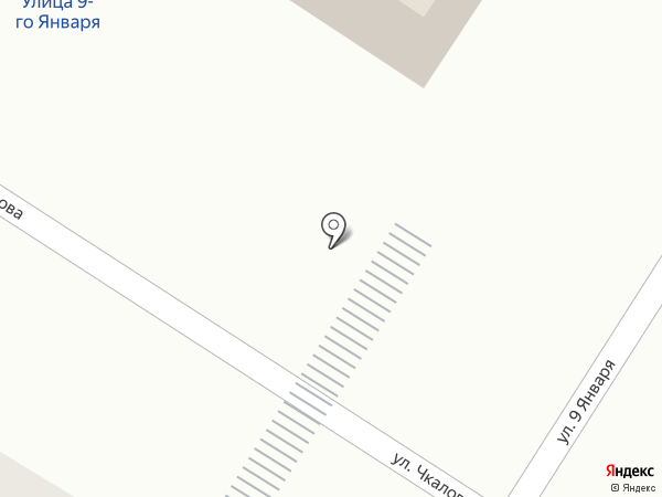 Страховое агентство на карте Читы