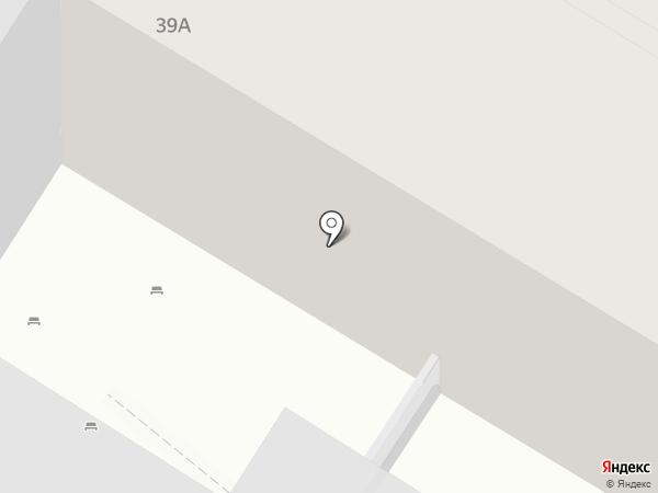 Sous на карте Читы