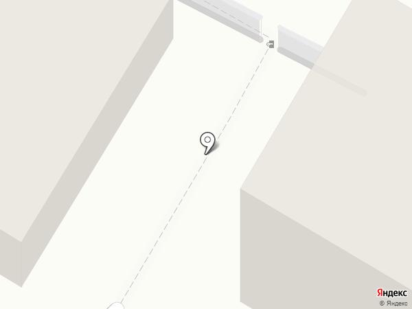 Читинское епархиальное управление на карте Читы