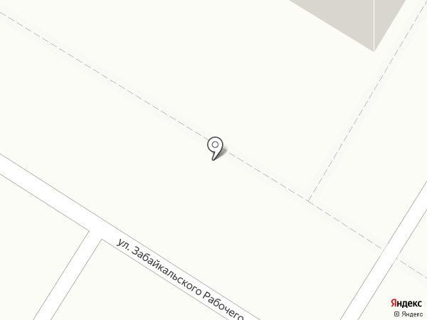 Служба единого заказчика Забайкальского края, ГКУ на карте Читы