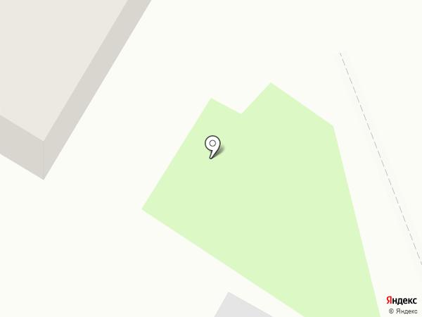 Наран на карте Читы