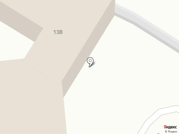 Минутка на карте Читы