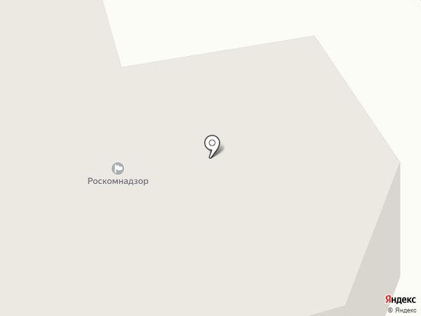 Управление Федеральной службы по надзору в сфере связи, информационных технологий и массовых коммуникаций по Забайкальскому краю на карте Читы