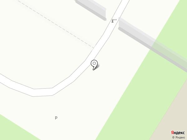Автомобилист Забайкалья на карте Читы