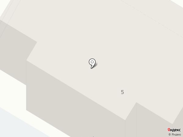Yakuza на карте Читы