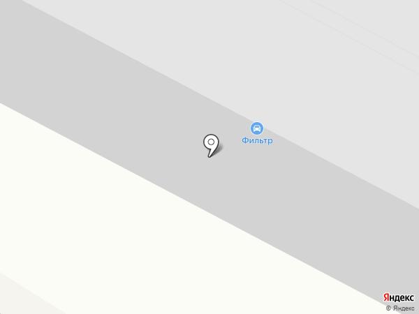 City Motors на карте Читы