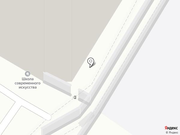 Уютный дом, ТСЖ на карте Читы