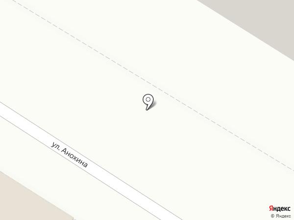 Пивной Барон на карте Читы