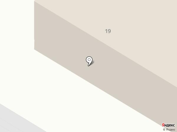 Уголовно-исполнительная инспекция Управления ФСИН по Забайкальскому краю на карте Читы
