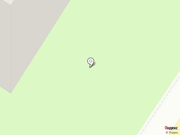 Лира на карте Читы