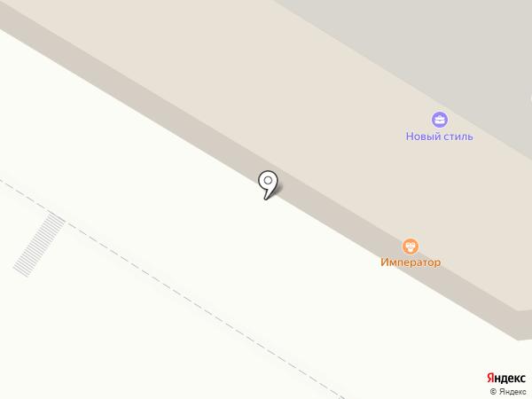 Рюмочная на карте Читы