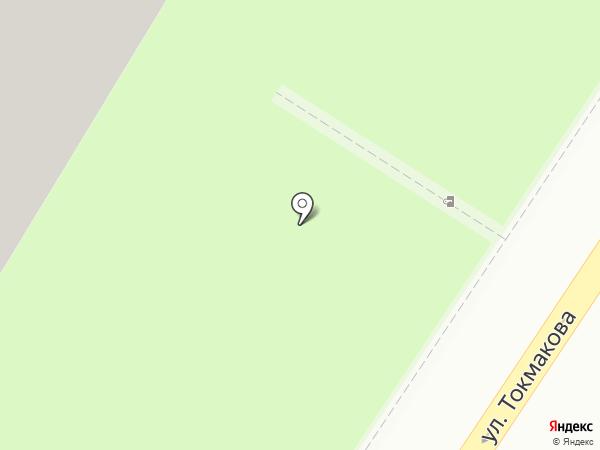 ТЕЛЕКОМРЕМСТРОЙСЕРВИС на карте Читы