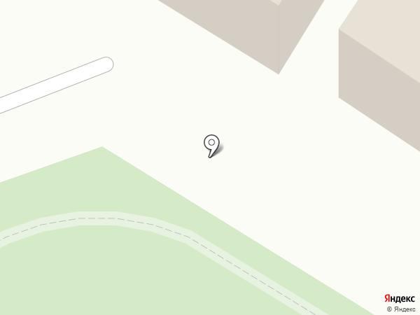 Читинский центр помощи детям, оставшимся без попечения родителей им. В.Н. Подгорбунского на карте Читы