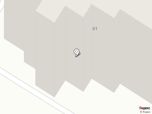 ДэуЭнертекЧита на карте Читы