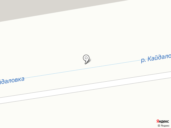 Вип Стайл на карте Читы