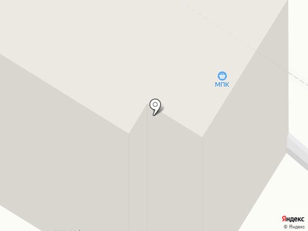Свой круг на карте Читы