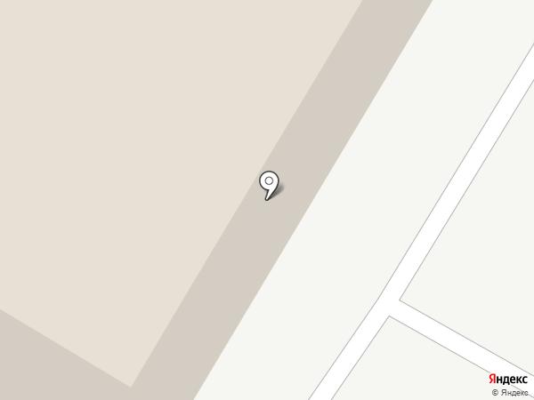 Забайкальский краевой радиотелевизионный передающий центр на карте Читы