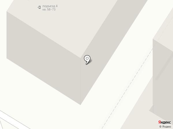 Коллегия адвокатов Забайкальского края на карте Читы