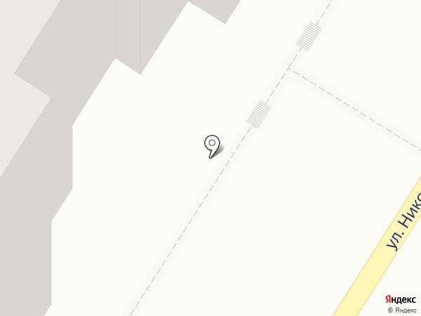 Инь-Ян на карте Читы