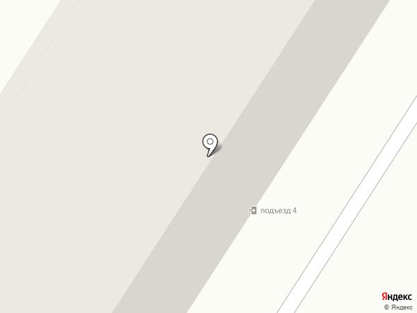 Адвокатский кабинет Лихановой Т.В. на карте Читы