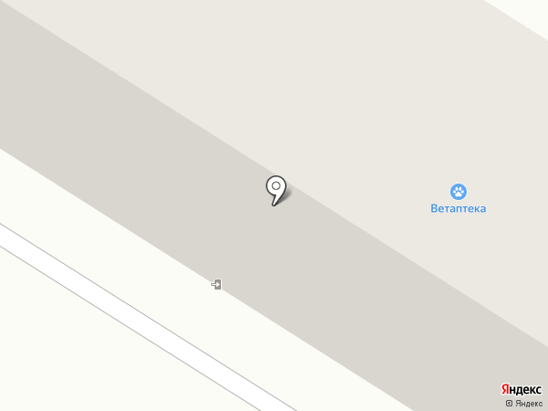 Пивкоff на карте Читы