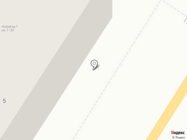 Счастливый рыбак на карте Читы