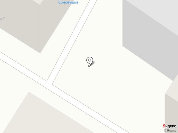 Галерея вин на карте Читы